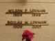 Beulah Marie <I>Graham</I> Lewman