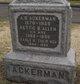 Earle B Ackerman