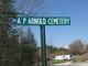 A P Arnold Cemetery