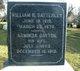 William Roe Satterley