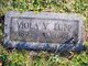 Viola V Lupp