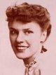 """Frances Dorothy """"Fran"""" <I>Lanis</I> Safranek"""