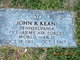 Profile photo:  John R Keane