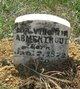 Profile photo:  Ida Virginia Armentrout