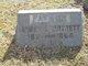 James E. Bartnett
