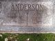 Profile photo:  Ann C. Anderson