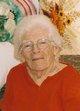 Mary Ellen <I>Gillaspie</I> Schofield