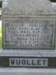 Kaleb Wuollet