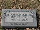 Arthur Cole