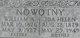 "William Andrew ""Willie 2 Dollar Bill"" Nowotny"