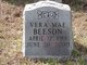 Profile photo:  Vera Mae <I>Dunn</I> Beeson