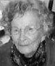 Bertie Catherine <I>Cowart</I> Abney