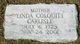 Linda <I>Colquitt</I> Carlisle