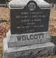 Profile photo:  Harriet A <I>Beach</I> Wolcott