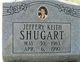 "Profile photo:  Jeffery Keith ""Jeff"" Shugart"