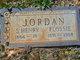 Solomon Henry Jordan
