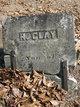 Profile photo:  Henry Clay Barnett