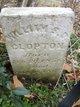 William S. D. Clopton
