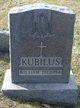 William Vincent Kubilus