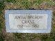 Jewell Leona <I>Halbert</I> Crane