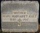 Mary Margaret Kalt