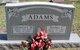 Charley M Adams