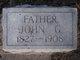 John George Haid
