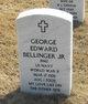 Profile photo:  George Edward Bellinger, Jr