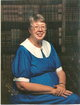 Betty Geraldine <I>Carlile</I> Pulliam