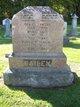 Profile photo:  Mary C. <I>Batchelder</I> Bailey