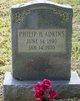 Philip H. Adkins
