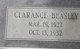Clarance Beasley