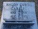 Malon Curtis Gabriel