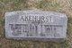 John H Akehurst