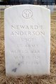 Neward Eugene Anderson