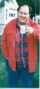 Profile photo:  Michael Elmer Hall, Sr