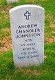 Profile photo:  Andrew Chandler Johnston