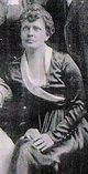 Mabel Louise <I>Creighton</I> Macatee