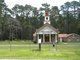 Ashley Missionary Baptist Church Cemetery