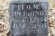 Leo M Redding