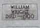 William S Wright