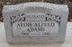 Ardis Alford Adams
