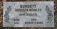 "Profile photo:  Augusta Ann ""Aunt Augusta"" <I>Bowles</I> Burdett"