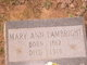 Mary Ann <I>Price</I> Lambright