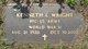 Kenneth Lloyd Wright