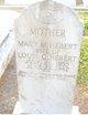 Mary M. Hebert