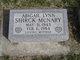 Profile photo:  Abigail Lynn <I>Shirck</I> McNary