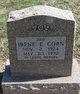 Profile photo:  Irene Eugenia <I>Woodard</I> Corn