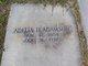 Adelia <I>Harden</I> Adamson