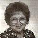 Profile photo:  Ruby E. <I>Edinger</I> Adams